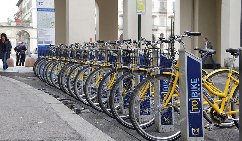 [to]bike a Torino